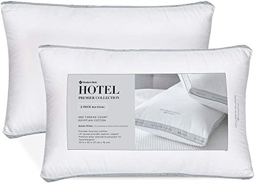 Almohadas Hotel 5 Estrellas, Compra los Artículos más Top por Internet en la web