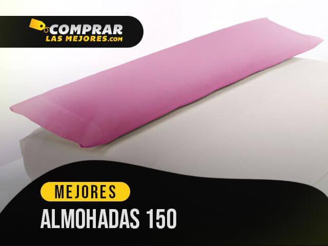Compra los Mejores Productos sobre Almohadas 150 cm por Internet Aquí