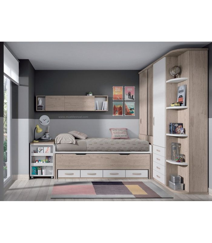 Pide los Mejores Artículos de Armarios Juvenil Dormitorio por Internet en nuestra Web