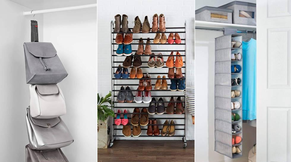 Pide los Mejores  sobre Zapateros Organizador de Zapatos Extensible Online ya mismo