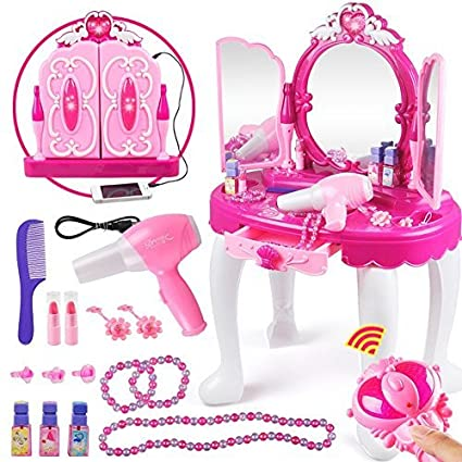 Tocadores Maquillaje niña Minnie, Compra los Mejores Productos a tu Hogar ahora